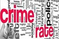 punjab leads crime rate broke five years record
