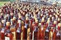 smuggler arrested with huge amount of foreign liquor in jamui