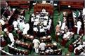 parliament proceedings lasted 17 percent of the scheduled time