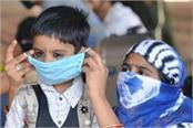 corona s havoc did not stop in prayagraj 338 new cases surfaced