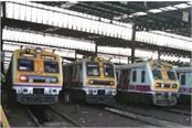 many trains canceled through punjab due to farmer movement