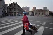 china records first local death in eight months