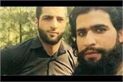 zakir musa killing kashmir shut