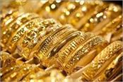 gold at record level silver also recovers 300 rupees