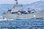 world war 3 fear russia warships on way to syria