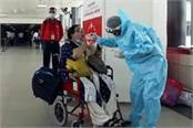 corona wreaks havoc in up 421 people infected in prayagraj 9 killed
