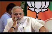 up narinder modi bjp lok sabha elections