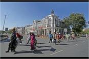 great impact on lockdown season major reduction in air pollution in delhi ncr