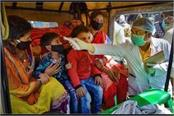 corona so far 25 deaths in the country number of 1024 patients