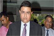 a major reshuffle in the cbi special director rakesh asthana
