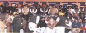 sadbhavna rally in nakodar