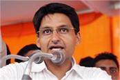 deepender singh said as long as corona wreaks havoc i will pay every salary