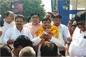 shivpal singh yadav in etawah say only truth will win