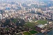 kolkata tops the list of new residential units in the third quarter
