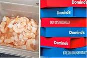 once you eat pizza see these pictures of dominoes kitchen
