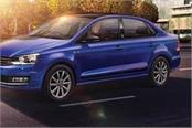 volkswagen polo ameo and vento connect edition launched