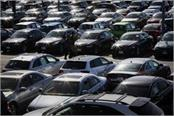 demand for 2 year old vehicle sales increasing demand