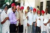 pensioners  involved large number  moti mahals