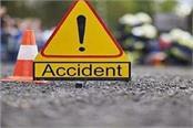 firozpur bike rider dies in road accident
