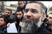 anjem choudary uk islamist freed from jail