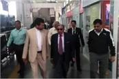 team of the finance commission reached dehradun