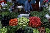 retail inflation rose in september