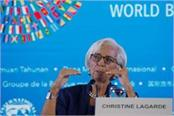 imf world bank ends meetings with call to brace for risks