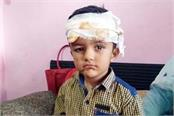 doctor negligence in treatment of child