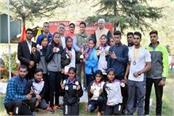 overall river rafting title in the name of delhi himachal
