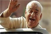 mr madan lal khurana who brought unity in punjabis was not there