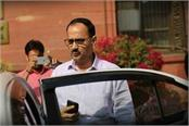 cvc warred to complete investigation against alok verma