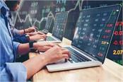 sensex top 6 companies lose market capitalization of rs 54 916 crore