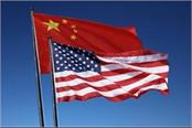 america and china will negotiate after several months of stress