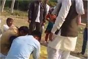 panchayat tells gang to get 5 boots instead of gangrape