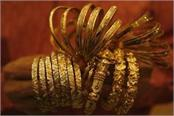 gold prices fall by rs 100 on lacklustre demand