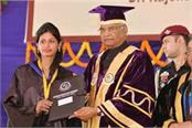 kovind calls for farm modernisation at 1st convocation of pusa university