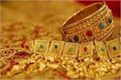 gold rises to rs 60 in early trade