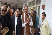 deputy cm maurya got bail from mp mla special court know full case