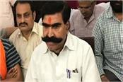rajasthan elections revolt in bjp now gyanadev ahuja will fight independently