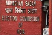 political parties are registered in full name not briefly  election commission