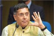 recession can come again in india arvind subramanian