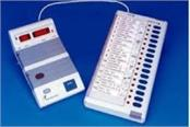 opposing open caste votes of evms in front of angels losses to the public