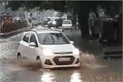 jhajjam rain in sirsa rises temperature rises with dip in temperature