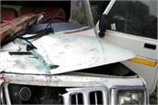 4 killed 2 injured in rickety pick up in arica car