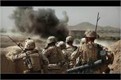 42 taliban fighters killed in afghan air strike