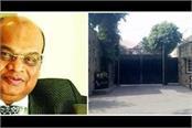 vikram kothari s bungalow seized
