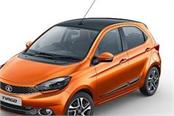 tata tiago xz car launched in india