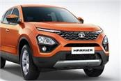 tata harrier s first tv commercial video released