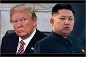north korea threatens return to  exchanges of fire  over us sanctions