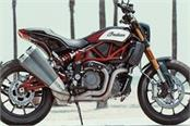 indian ftr 1200 bike launched in india